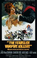 Dance of the Vampires (AKA The Fearless Vampire Killers or: Pardon Me, But Your Teeth Are in My Neck)