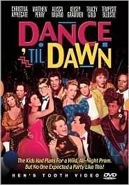 Dance 'Til Dawn (TV)