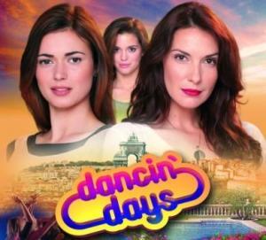 Dancin' Days (Serie de TV)