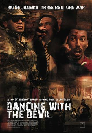 Bailando con el diablo (2009) 720p