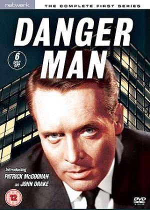 Danger Man (Serie de TV)