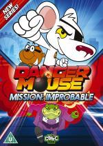 Danger Mouse (Serie de TV)