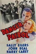 La patrulla del peligro