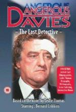 Dangerous Davies: The Last Detective (TV)