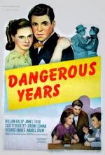 Años peligrosos