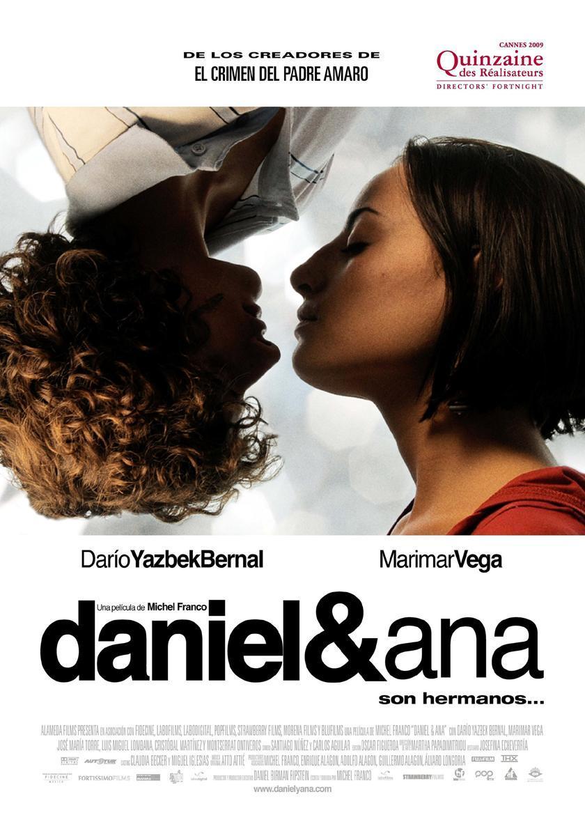 Marimar Vega Daniel Ana - MX 2009
