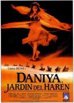 Daniya, jardín del harem