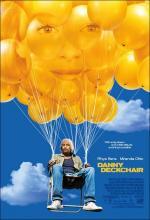 El amor está en el aire (Danny Deckchair)