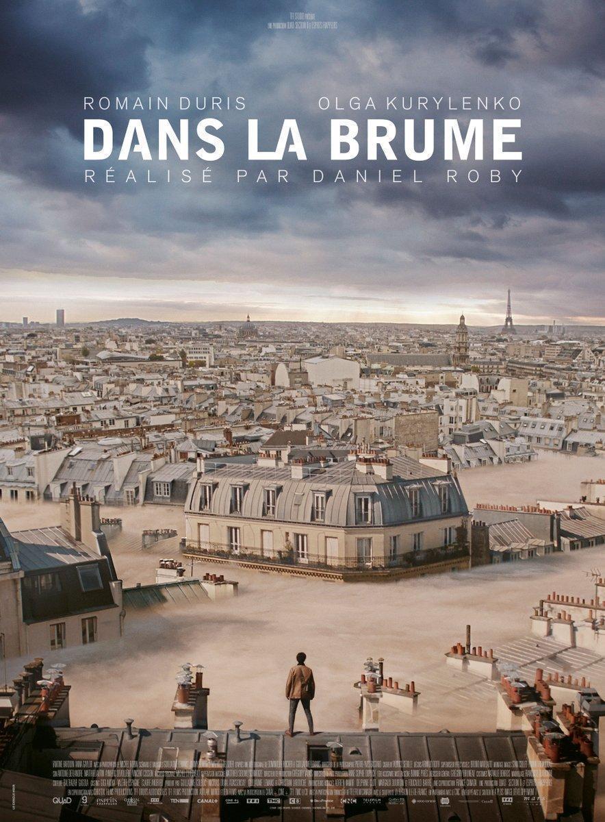 Desastre en París (2018) Full HD en 1Fichier ()