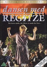Bailando con Regitze