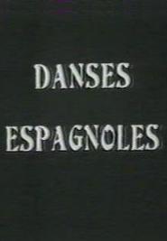 Danses espagnoles (S)