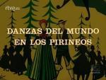Danzas del mundo en los Pirineos (C)