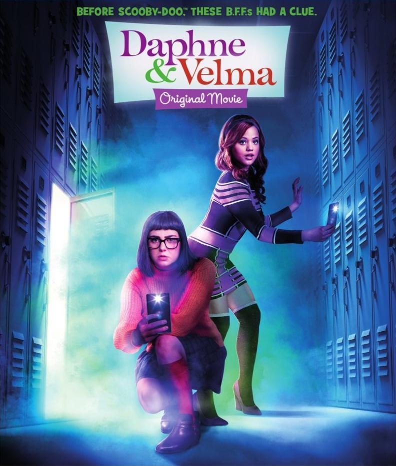 Daphne y Velma (2018) Gratis en 1Fichier