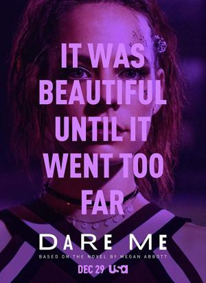 Dare Me (TV Series)
