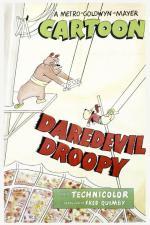 Droopy el temerario (C)