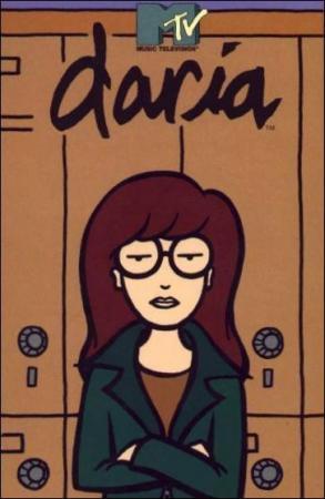 Daría (Serie de TV)