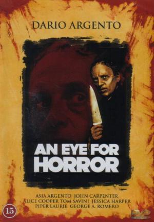 Dario Argento: An Eye for Horror (TV)
