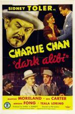 Charlie Chan en Alcatraz