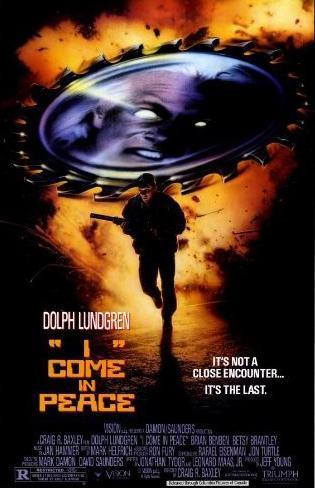 Dark Angel ángel De La Muerte 1990 Filmaffinity