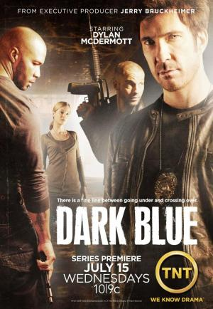 Dark Blue (Serie de TV)