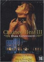 Oscuras confesiones