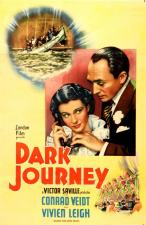 Dark Journey (The Anxious Years)
