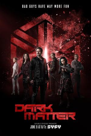 Dark Matter (Serie de TV)