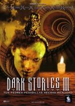 Dark Stories 3: Tales from the Grave