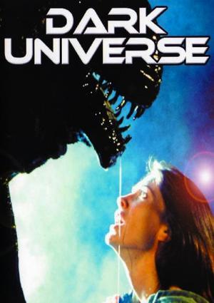 Universo oscuro