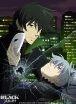 Darker Than Black - Kuro no Keiyakusha: Gaiden (Serie de TV)