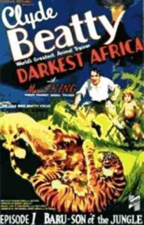 Darkest Africa (Miniserie de TV)