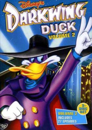 Darkwing Duck (TV Series) (Serie de TV)