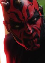 Darth Maul: Apprentice (C)