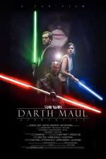Darth Maul: Apprentice (S) (AKA Star Wars Fan Film - Darth Maul: Apprentice) (C)