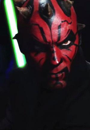 Darth Maul vs Jedi (S)
