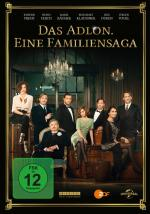 Hotel Adlon - A Family Saga (TV Miniseries)
