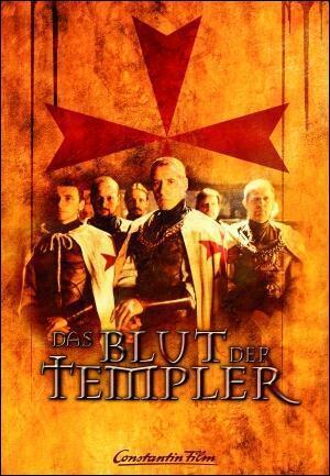 Blood of the Templars (TV Miniseries)