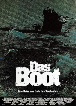 Das Boot (TV Miniseries)