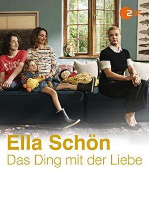 Ella Schön: Cosas del amor (TV)