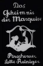 Das Geheimnis der Marquise (The Secret of the Marquise) (C)