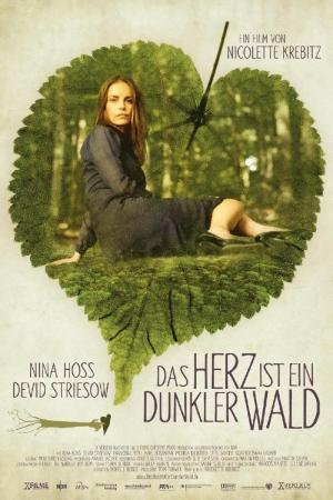El corazón es un bosque oscuro