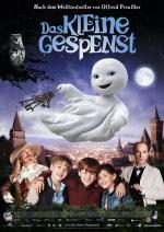 Das kleine Gespenst (The Little Ghost)