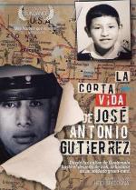 La corta vida de José Antonio Gutiérrez