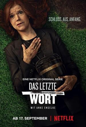 The Last Word (TV Series)