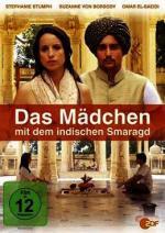 La chica con la esmeralda india (Miniserie de TV)