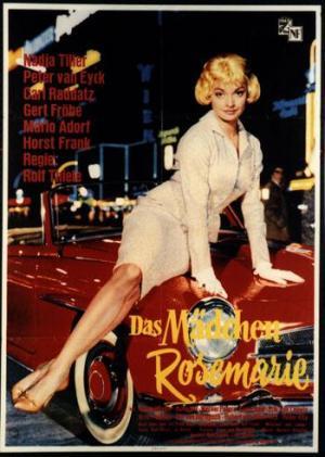 El escándalo Rosemarie