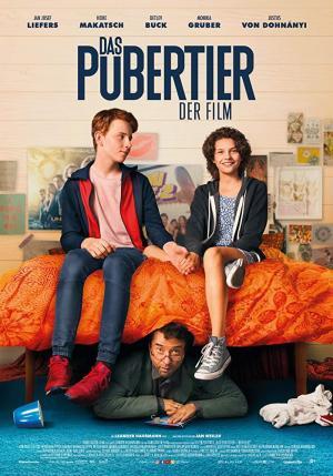 Das Pubertier Netflix