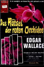 Das Rätsel der roten Orchidee (Gangster in London)