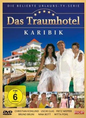 Dream Hotel: Caribe (TV)