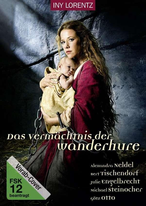 Das verm chtnis der wanderhure tv 2012 filmaffinity for Die wanderhure
